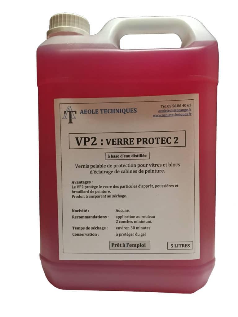 Vernis pelable VP2