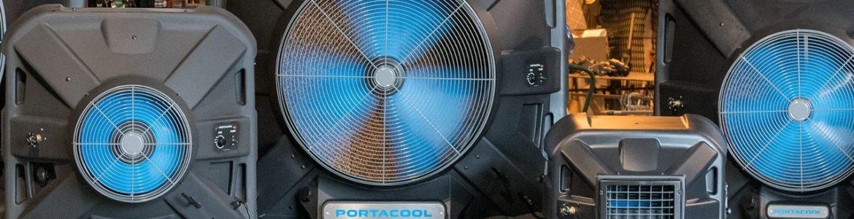 refroidisseurs portables